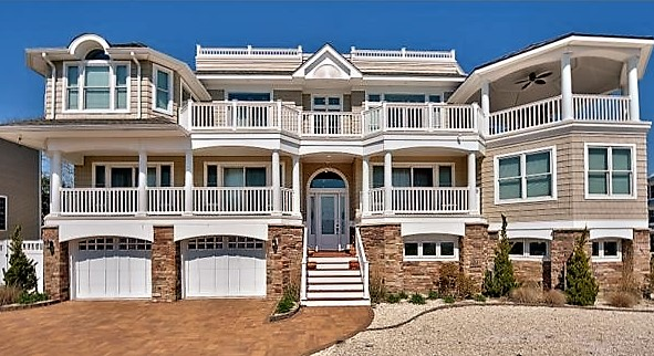 Beach Haven Ocean Home