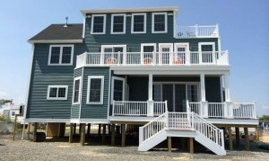 Manahawkin Beach Home